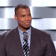 Gay NBA Player Jason Collins: I Came Out to the Clintons Before I Came Out Publicly