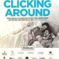 AFA Goes After Hilton Hotels for 'Shocking' Travel + Leisure Readers with Gay Couple