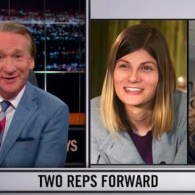 Bill Maher Has a Very Specific Reason He'd Like to See Trans Candidates Elected: WATCH
