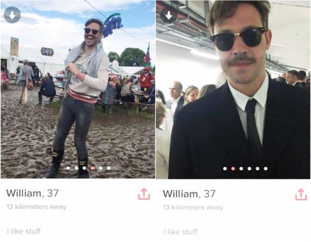 Gay dating app som Tinder