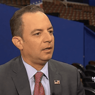 Reince Priebus Doesn't Think the GOP's Platform Is Anti-LGBT – WATCH