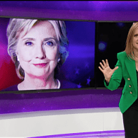 Samantha Bee Recaps the DNC: 'Vote for Hillary If You Want to Live' – WATCH