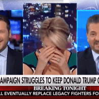 Megyn Kelly Can't Even with Donald Trump: 'Oh Good God' – WATCH