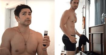 gay husbands