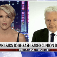 Julian Assange Promises More Leaks Targeting Hillary Before Election: WATCH