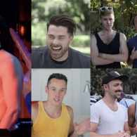 This Week in Gay Videos: Davey Wavey, Michael Henry, Kyle Krieger, Michael Urie, Max Emerson