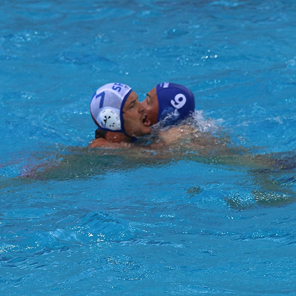 Rio 2016, Day One Report Samba, Speedos And Sexy Water Polo Players - Towleroad Gay News-2891