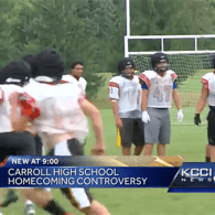 Football Players Angry About Gay Classmate on Homecoming Court Said He Should Kill Himself – VIDEO