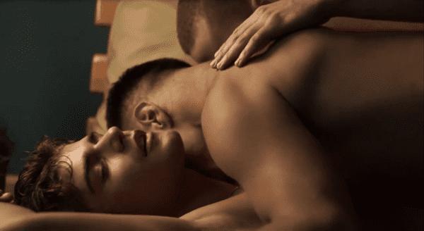 gay boy kissing emo