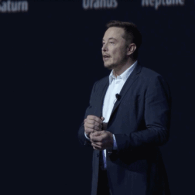 Elon Musk Explains His Plans for SpaceX to Colonize Mars – WATCH