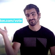 Nyle DiMarco Stars in ASL Ad for Hillary Clinton: 'The Voice of Your Vote is the Greatest Voice We Have' – WATCH