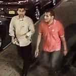 FBI Chelsea bombing