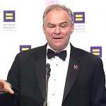 Tim Kaine Catholic Church