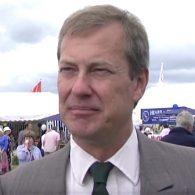 Lord Ivar Mountbatten gay