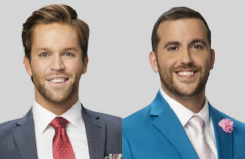 Robby and Sam on Finding Prince Charming