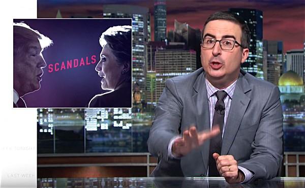 scandals john oliver