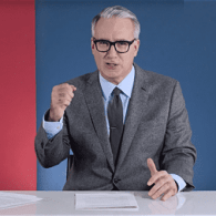 Keith Olbermann: Trump's Meltdown Isn't a Strategy, It's Psychosis – WATCH