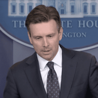 White House Doesn't Think FBI Director James Comey 'Is Intentionally Trying to Influence' the Election – WATCH