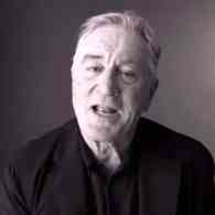 Scathing Robert De Niro Rebuke of Trump Goes Viral: 'I'd Like to Punch Him in the Face'