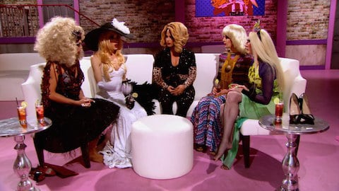 RuPaul's Drag Race All Stars 2