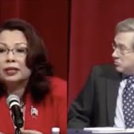 HRC Revokes Endorsement of Illinois Senator Mark Kirk, Endorses Tammy Duckworth