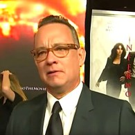 Tom Hanks Suggests He and Channing Tatum Fall in Love in Gay Remake of 'Splash' – WATCH