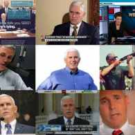 Here's a Recap of Mike Pence's Attacks on LGBT Rights Just in Time for Tonight's VP Debate – READ