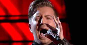 Billy Gilman's