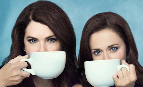 Gilmore Girls and more TV this week