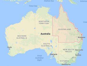 queensland-australia