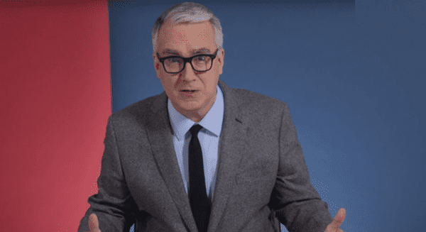 keith olbermann trump