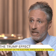 Jon Stewart: Not All Trump Voters Should Be Defined By the Worst of His Rhetoric – WATCH