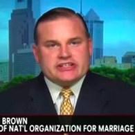 Brian Brown