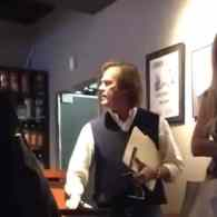 Trump Supporter Threatens Starbucks Employee, Says He's Victim of Anti-White Discrimination: WATCH