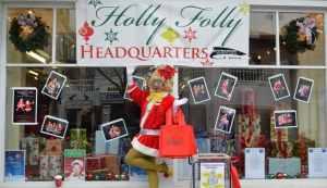 Holly Folly