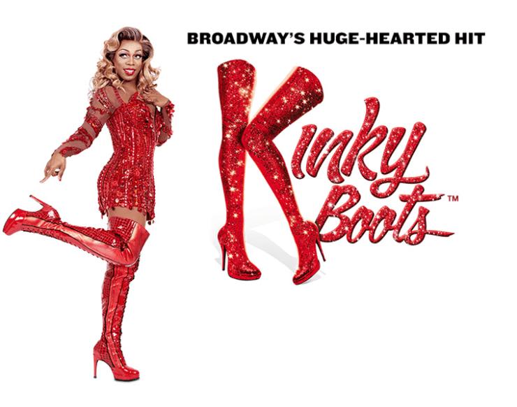 Resultado de imagem para todrick hall kinky boots