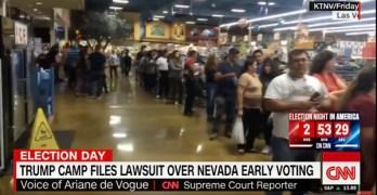 Trump Nevada