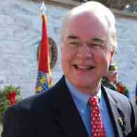 Trump's Choice of Tom Price as HHS Secretary Couldn't Be Worse for LGBT People or Women