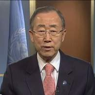 Russia Blocks Mention of LGBT Rights in Tribute to UN Secretary General Ban Ki-moon