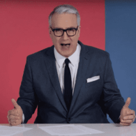 Keith Olbermann: Trump Cannot Be Allowed to Become President Because He'll Get Us All Killed – WATCH