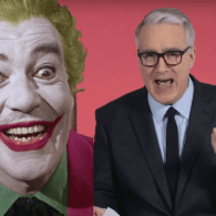 Keith Olbermann: Trump's Cabinet is Filled with Over the Top Batman Villains – WATCH