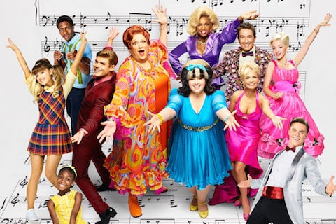 Hairspray Live and more TV this week