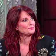 President Obama Just Told Megan Mullally Something That Broke Her into Wrenching Sobs: WATCH