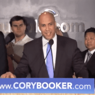 Unprecedented: Sen. Cory Booker to Testify Against Sen. Jeff Sessions at Confirmation