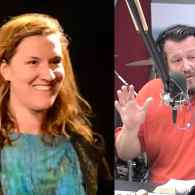 Anti-Gay Radio Host Rick Burgess's Daughter Comes Out and Gets Told She'll Go to Hell