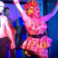 Mimi Imfurst is First American Drag Queen to 'Express Herself' in Cuba: WATCH