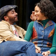 'Moonlight' Star André Holland Opens in August Wilson's 'Jitney' on Broadway: REVIEW