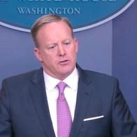 Sean Spicer Holds Press Briefing Ahead of Sally Yates Testimony on Michael Flynn: WATCH LIVE