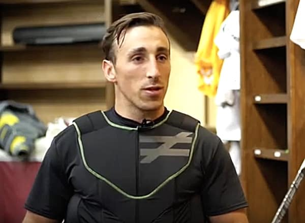 Brad Marchand gay
