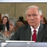 Jeff Sessions LGBT